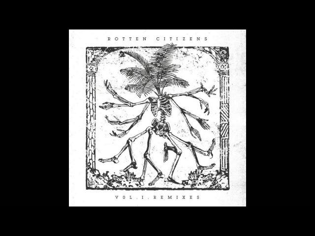 Cabaret Nocturne - Blind Trust (Jonathan Kusuma Remix)