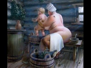 Баня минимальные размеры / Баня построите даром / Русская баня / Русский размер