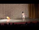 ОДИНОЧНОЕ ДЕФИЛЕ - Adekan (Shiro Yoshiwara) - Laika (Тогучи 2016)