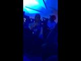 02.07.2016 Корабль Брюсов(Slim - Мальвина) Live