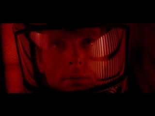 Космическая одиссея 2001 года |1968| Режиссер: Стэнли Кубрик | фантастика