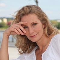 Наталья Бережанская
