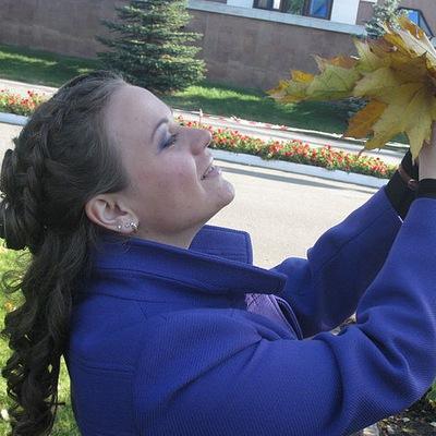 Ксения Андрейчикова