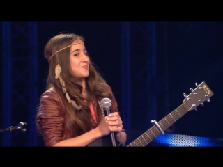Sofia - In My Life | Голос Дети:Германия | The Voice Kids of Germany 19.2.2016