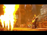 Rammstein - Du Hast (Live at Download Festival 2013) Pro Shot Hd 1080p