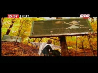 R Kelly — I Believe I Can Fly (MCM TOP)