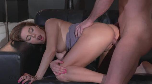 Orgasms – All Through The Night – Ally Breelsen