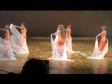 танец с платками)Всероссийский фестиваль-конкурс Гран-При Поволжья
