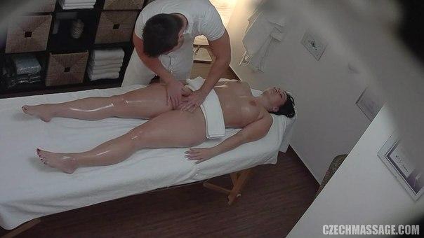 Czech Massage 240 – CzechMassage 240