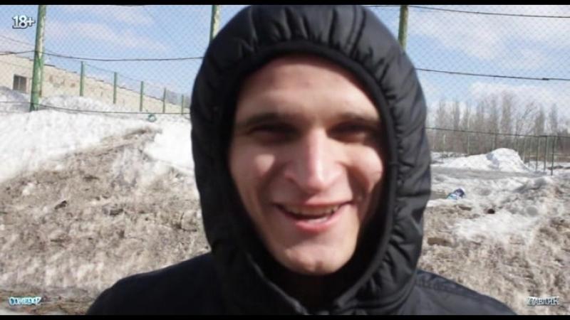 Кино сериал Сезон 2 серия 14 Наркоман Павлик
