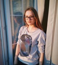 Анастасия Кобяк