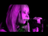 Red Queen (Demona Mortiss) - Lost (2010)