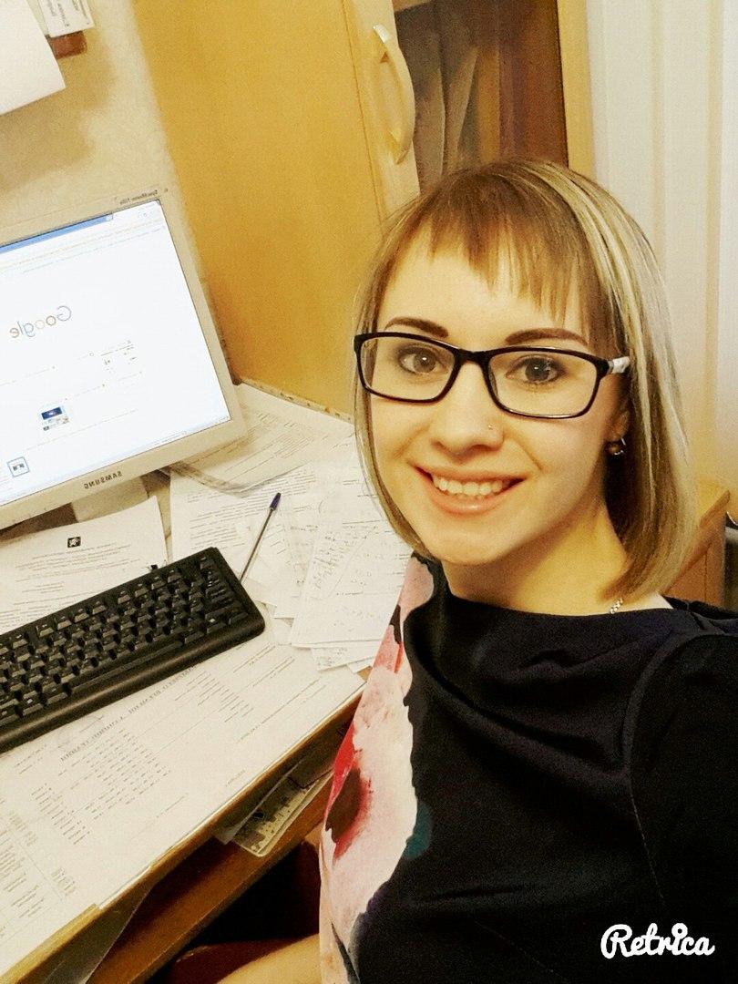 Anastasiya Novikova, Krasnoyarsk - photo №14