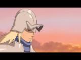 Наруто Фильм 2: Великая Битва! Призрачные Руины в Недрах Земли