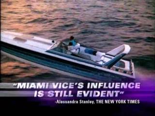 Полиция Майами Отдел нравов/Miami Vice (1984 - 1990) DVD-трейлер (сезон 1)