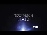 Под несчастливой звездой/Star-Crossed (2014) ТВ-ролик (сезон 1, эпизод 6)