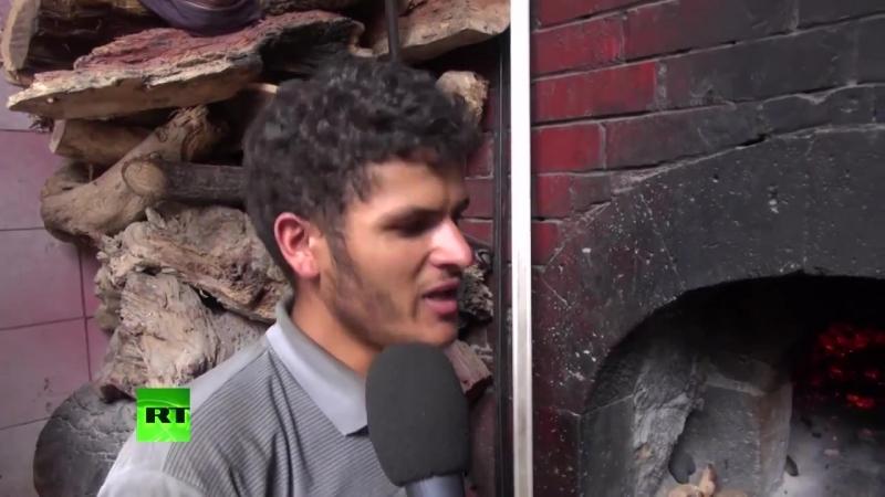 Борьба за выживание: жители Йемена возрождают древние ремесла