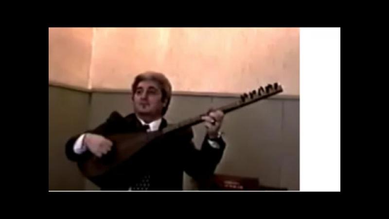 Yungul Sherli Ashiq Gulabi ve Qullar Vekil-[save4.net]