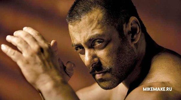Салман Кхан назвал самый сложный фильм в его карьере