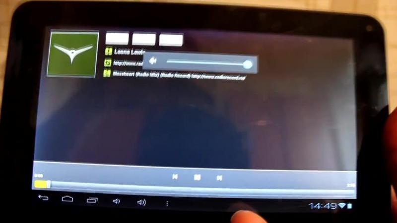 Обзор планшета Digma iDj7n