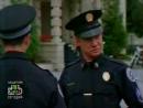 Полицейская академия сериал Police Academy я тебя поймаю лиса отрывок