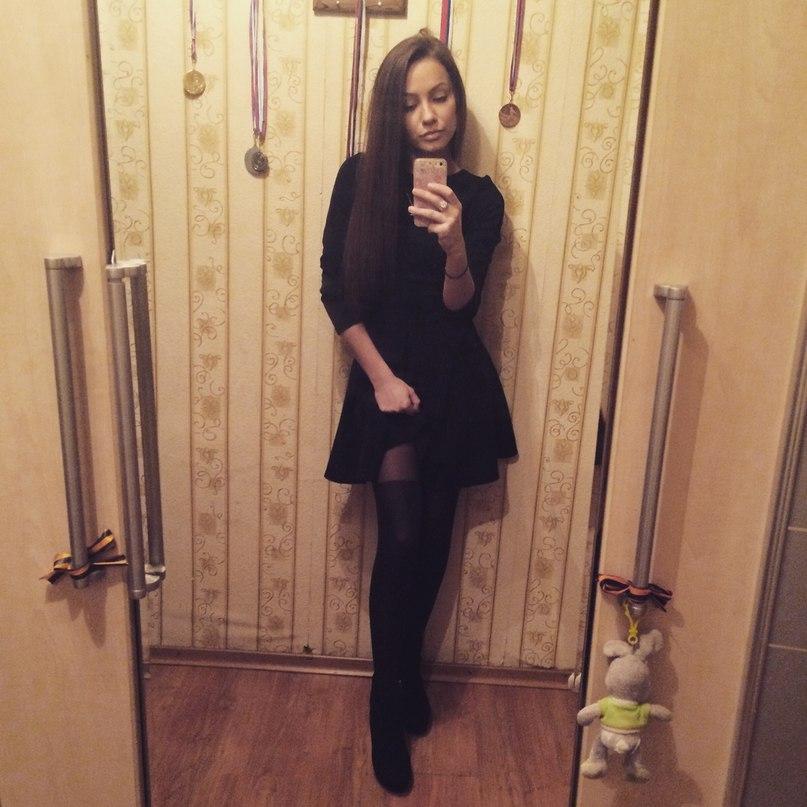 Елизавета Протасова | Москва