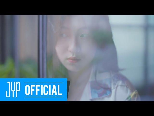 Yerin Baek(백예린) Bye bye my blue MV кфк