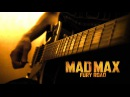 Mad Max Fury Road Metal Cover by Dextrila