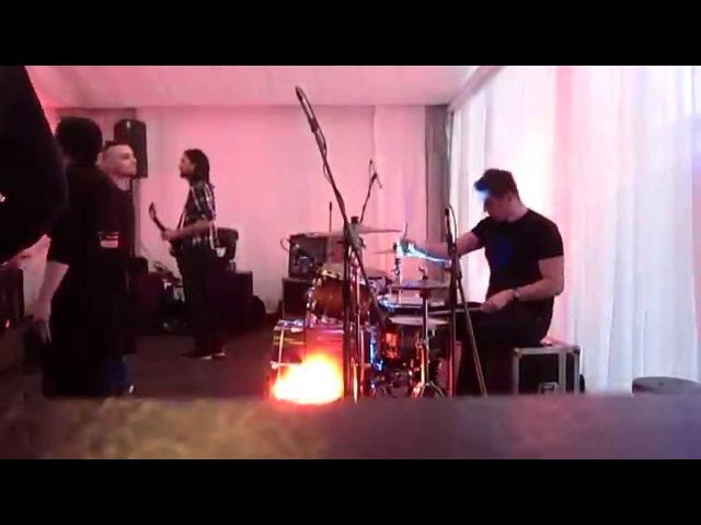 REBEL ROCKS coverband - Crazy (Gnarls Barkley cover)