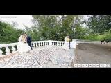 Тур по свадьбе Екатерина и Евгений 08.08.2014