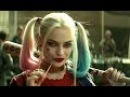 SUICIDE SQUAD Final Comic-Con Trailer (2016) Margot Robbie DC Superhero Movie HD Отряд самоубийц Последний трейлер с КомикКона