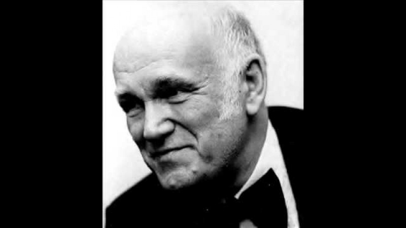 Sviatoslav Richter in Prague 1986 Beethoven Diabelli Variations