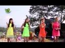 140917 Mamamoo @ Hong Kyung Min's Healing Talk Concert - Mr. Ambiguous