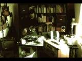 Laura Palmers Theme (A.Badalamenti) - electric baritone guitar arrangement