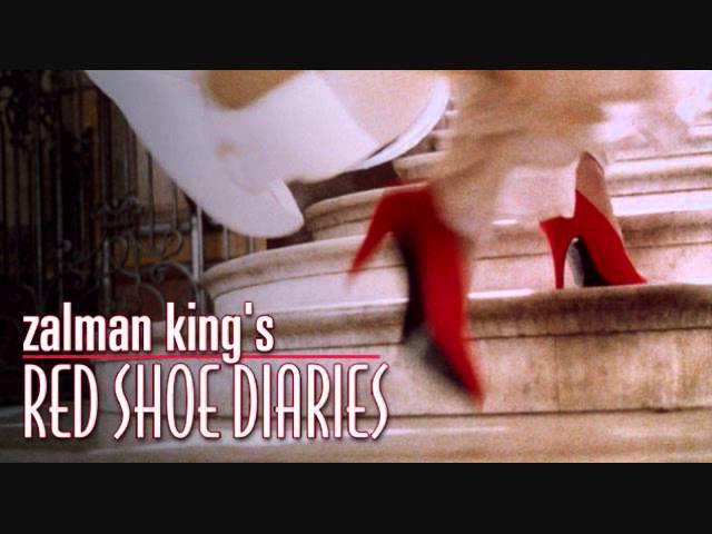 Дневники «Красной туфельки» / Red Shoe Diaries (сериал 1992 – 1999) SOUNDTRACK