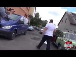 Пьяный начальник ГАИ устроил жуткое ДТП на Львовщине