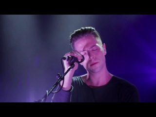 The Naked And Famous - Grow Old (Live in London, 2014)