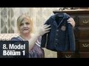 Örgüden Hazır Gibi Blazer Ceket Nasıl Örülür Detaylı Anlatım 8 Model 1 5