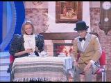 КВН: Минское море - День рождение Шерлока Холмса (1/4, 2011)
