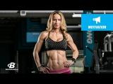 Zuzka Light | Fitness Personality Profile