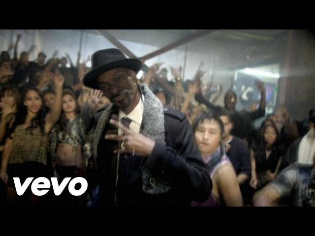 Snoop Dogg - I Wanna Rock [ER]