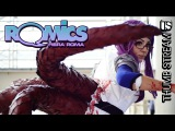 Romics 2015 - Winter Edition - Cosplay Music Video