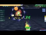 Walkthrough Osu (CTB) beatmap Do a Barrel Roll! [Insane] - (Without mods)