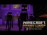 Майнкрафт История - Minecraft Story Mode(Эпизод 3) Часть 3
