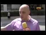 СтопХам в Молдове 2013   Драка на улице   охренеть можно!