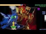 Walkthrough Osu (CTB) beatmap Megadeth - Greabbag [Piece of Cake] - (NC)