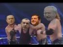 Komik siyaset videosu tayyip siyasileri dövüyor