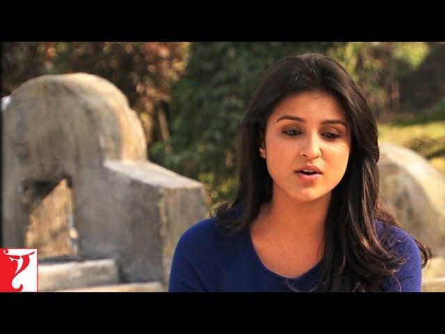 Parineeti Singing - Pareshaan | Ishaqzaade