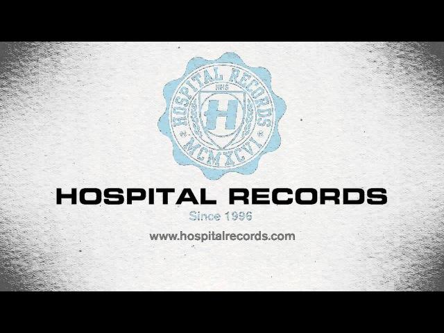 Netsky - Escape Featuring Darrison