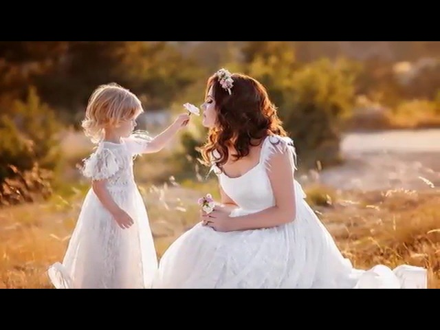 Поздравление маме Очень Красивое Поздравление с Днем Рождения Маме Песня про м...